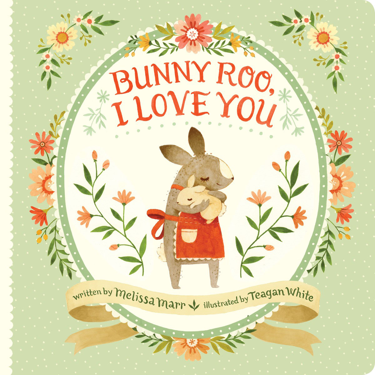 Bunny Roo, I Love You when i found you