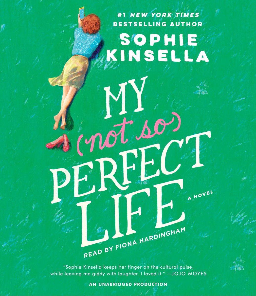 My Not So Perfect Life sophie kinsella my not so perfect life