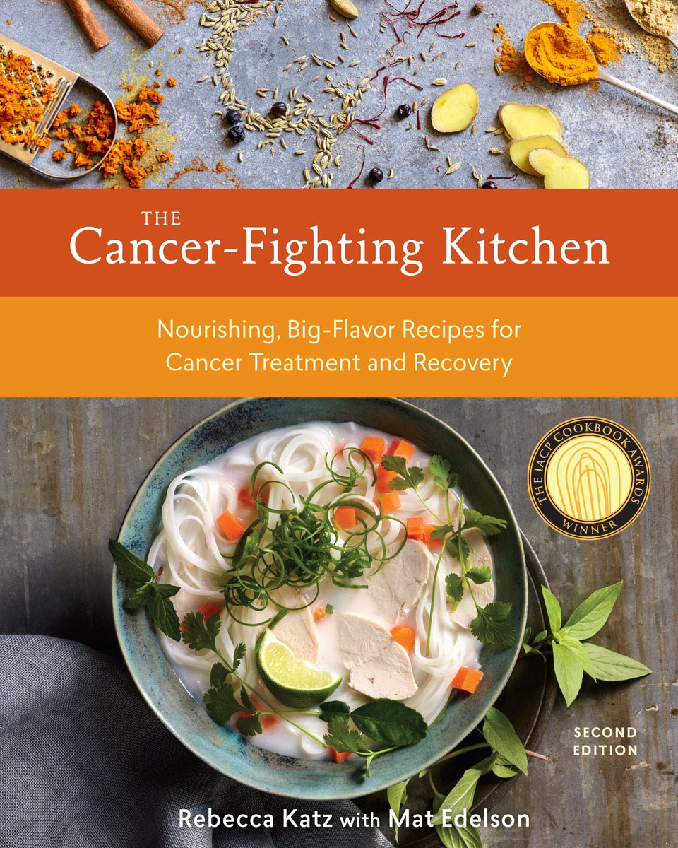 The Cancer-Fighting Kitchen, Second Edition viruses cell transformation and cancer 5