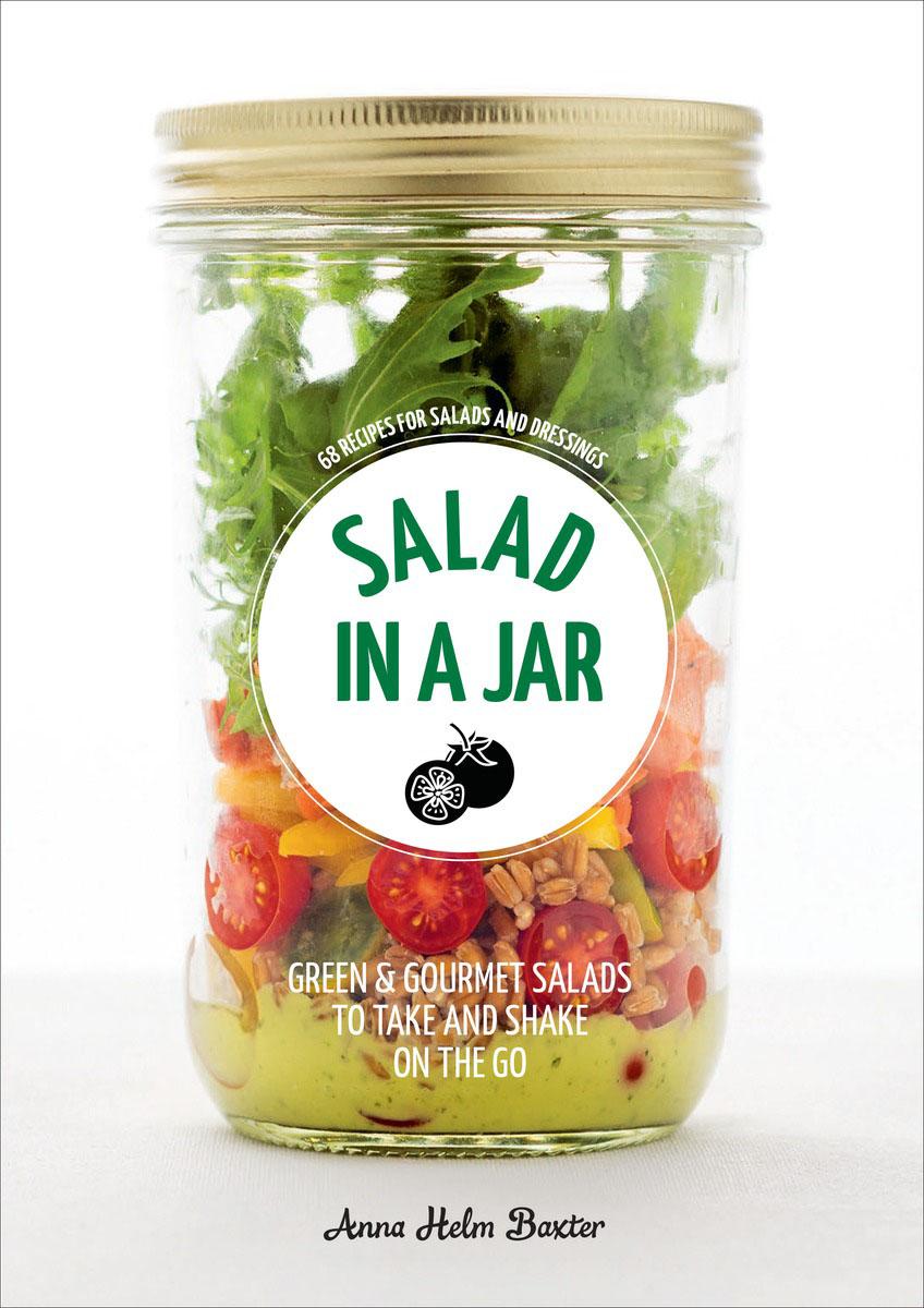 цена  Salad in a Jar  онлайн в 2017 году
