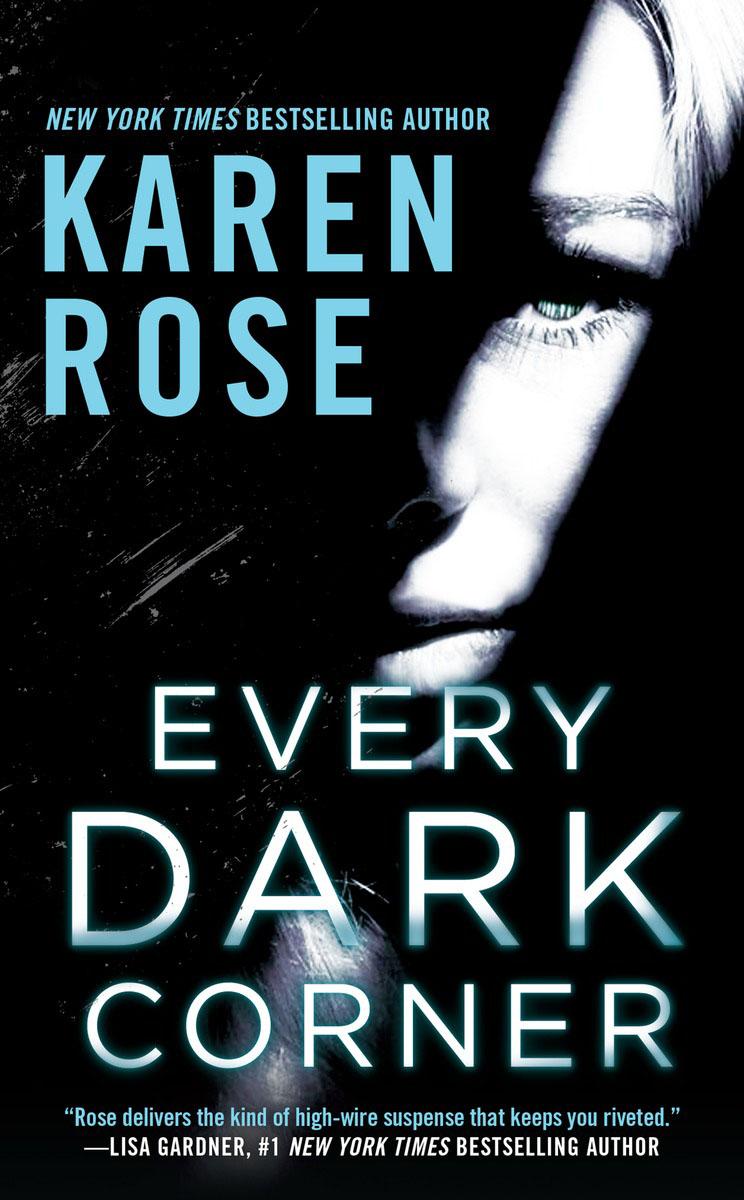 Every Dark Corner the dark days club