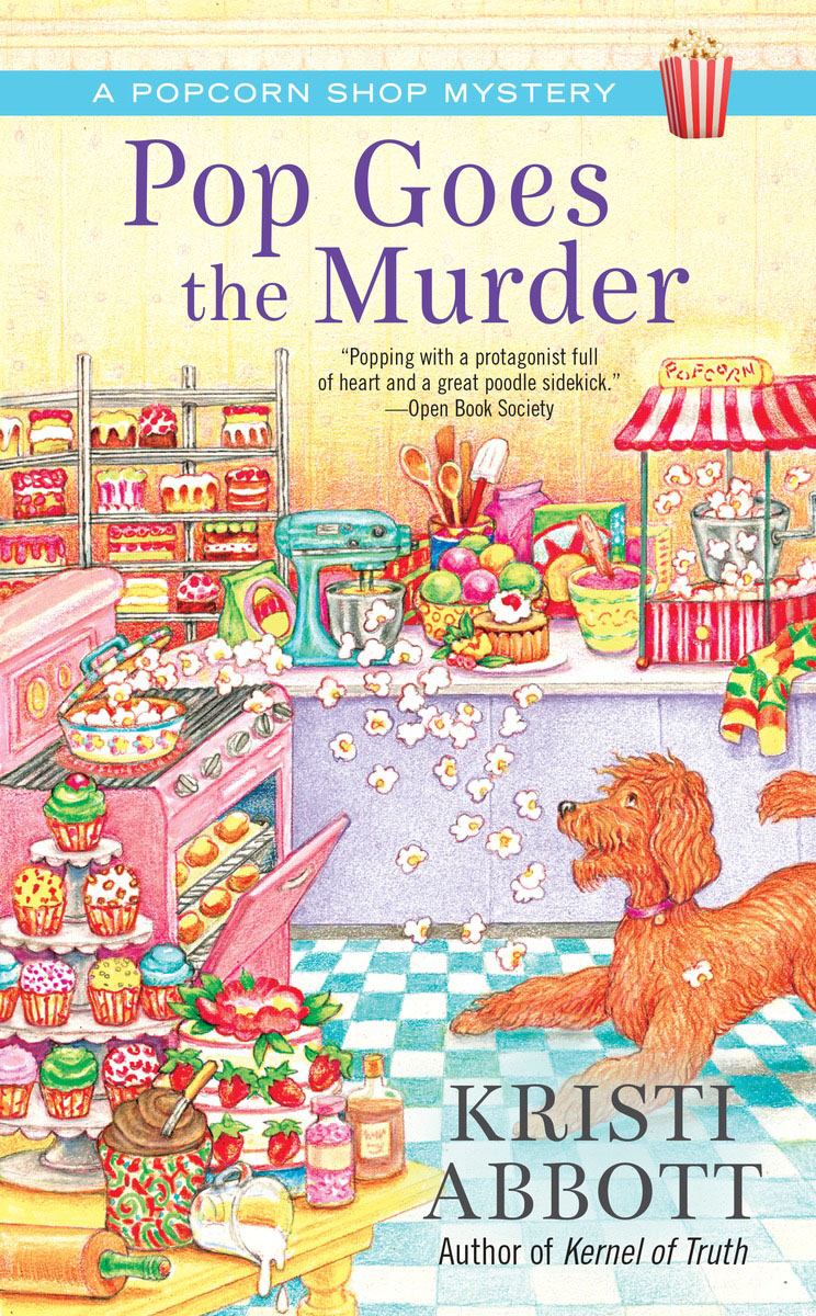 Pop Goes the Murder murder she wrote close up on murder