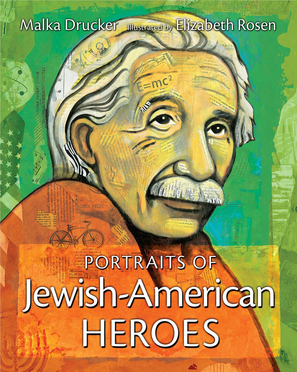 Portraits of Jewish-American Heroes bryson b made in america an informal history of american english