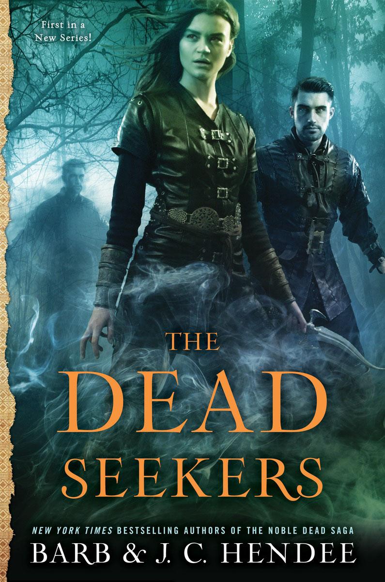 The Dead Seekers rahvaluule kuidas mari pettis sarvikut