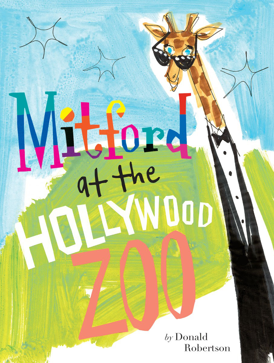 Mitford at the Hollywood Zoo the mitford murders загадочные убийства