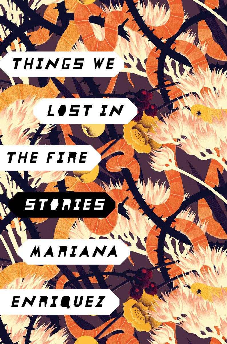 Things We Lost in th...