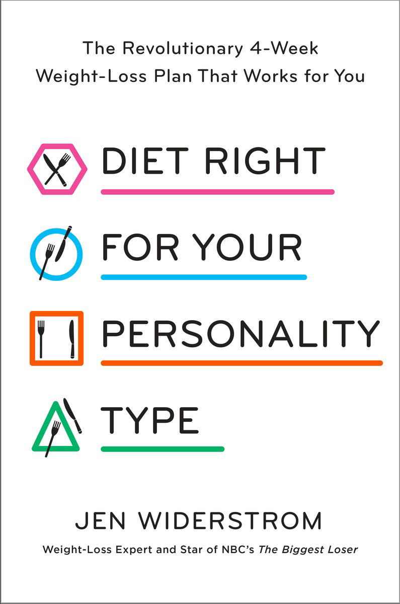 Diet Right for Your Personality Type the ice diet