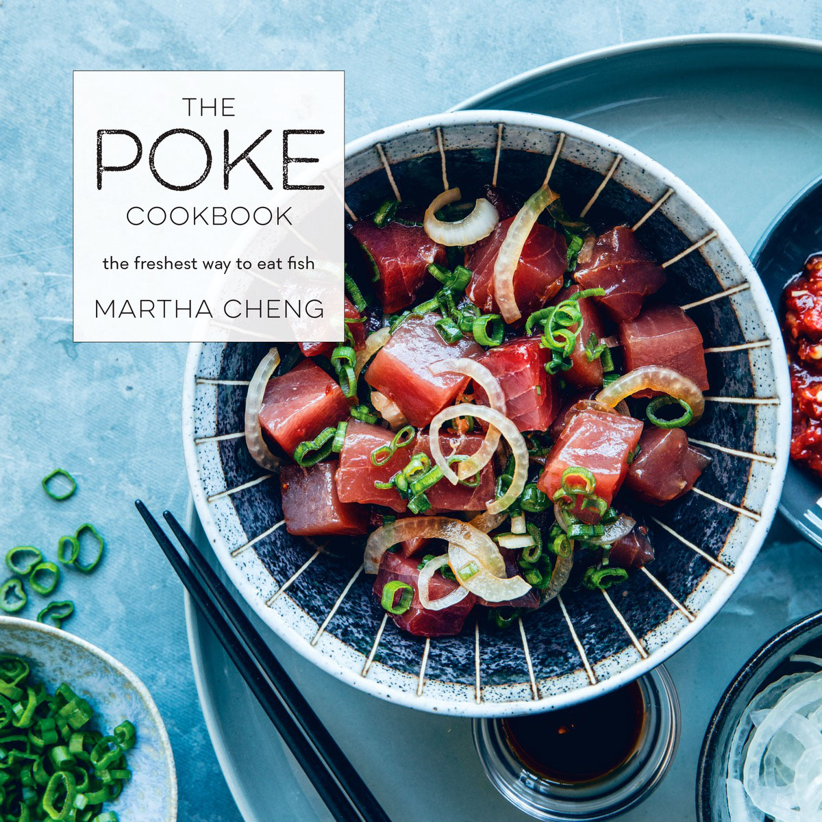 The Poke Cookbook m f k fisher love in a dish and other pieces