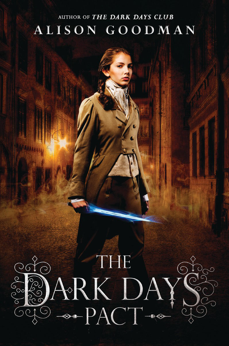 The Dark Days Pact the prince in his dark days 1