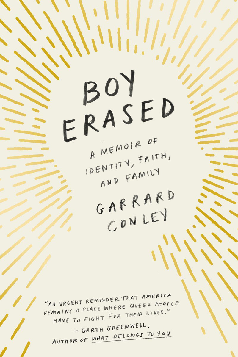 Boy Erased: A Memoir of Identity, Faith, and Family alliluyeva s twenty letters to a friend a memoir