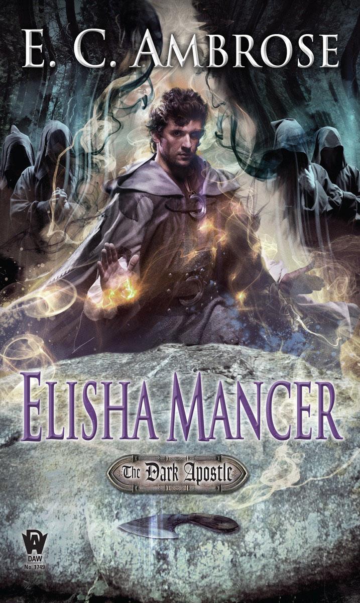 Elisha Mancer the heir