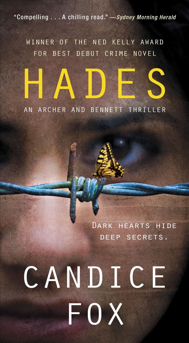 Hades hound of hades 2
