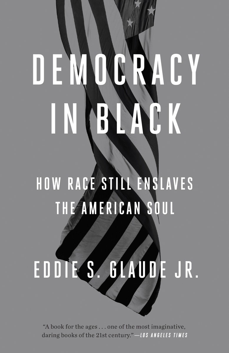 Democracy in Black democracy in america nce