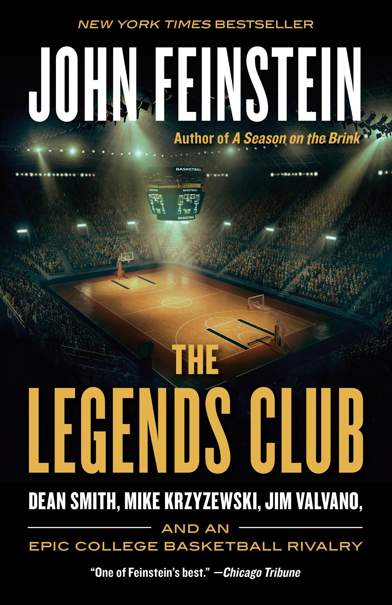 The Legends Club the dark days club