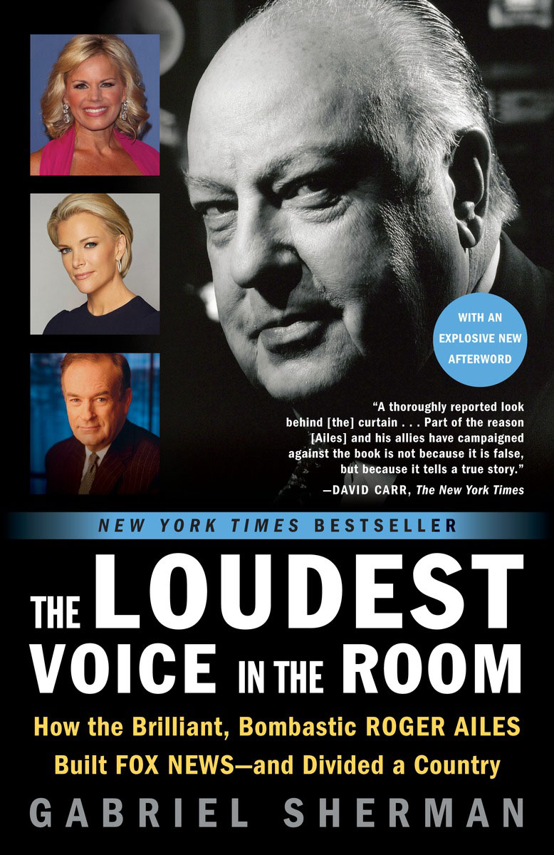 The Loudest Voice in the Room henry r luce and the rise of the american news media