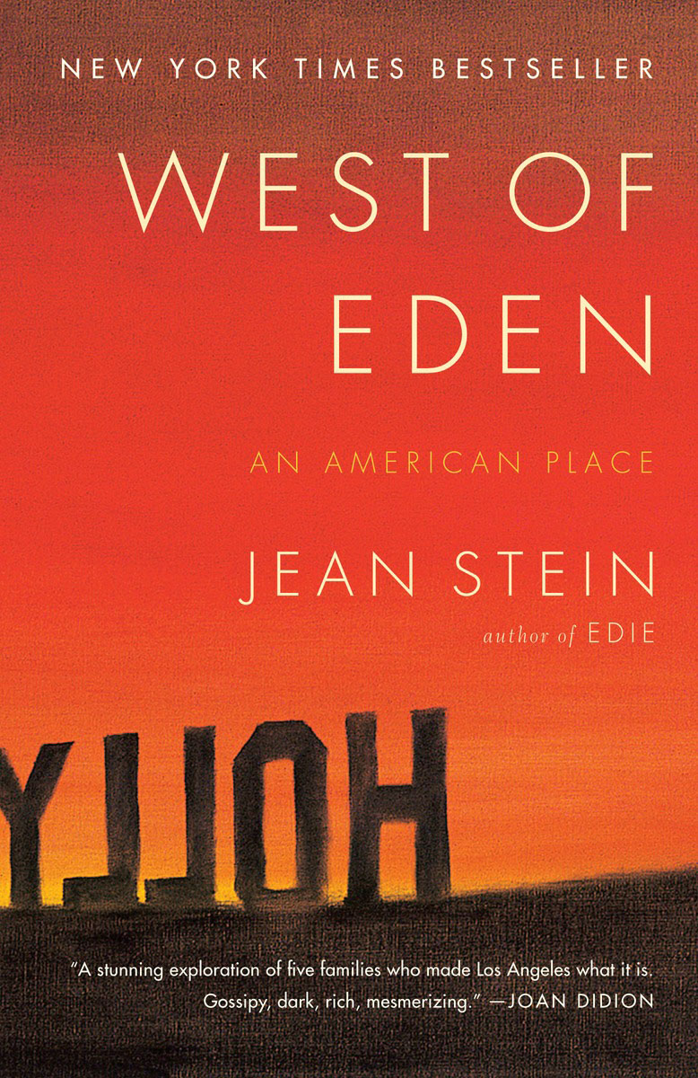West of Eden west of eden