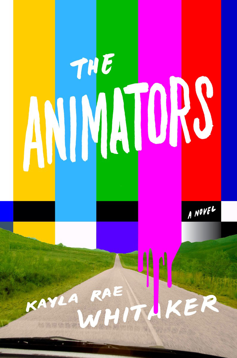 The Animators Best friends and artistic partners since the first week of college...