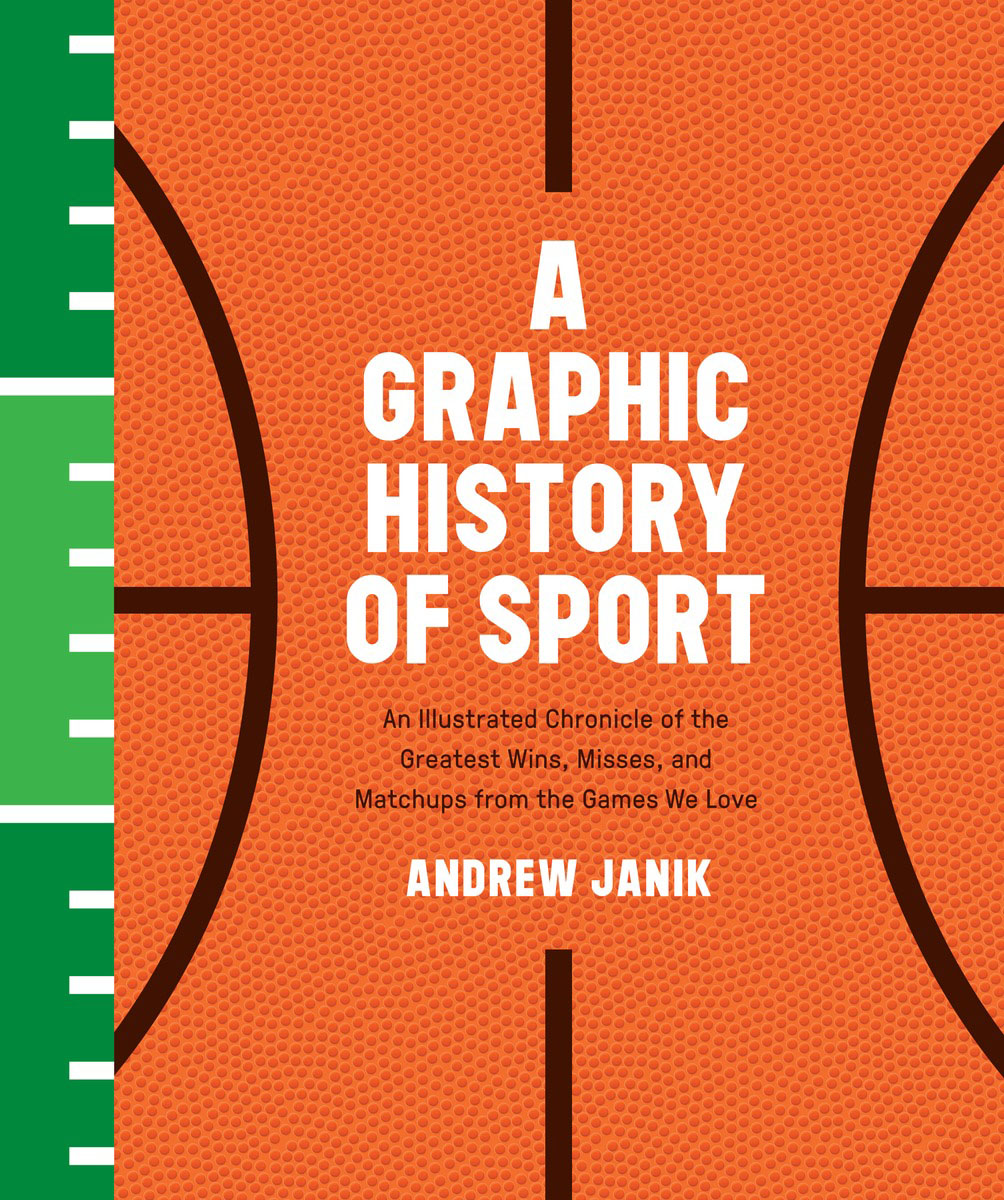 A Graphic History of Sport carter lindberg a brief history of christianity