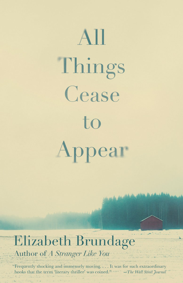 All Things Cease to Appear all things cease to appear