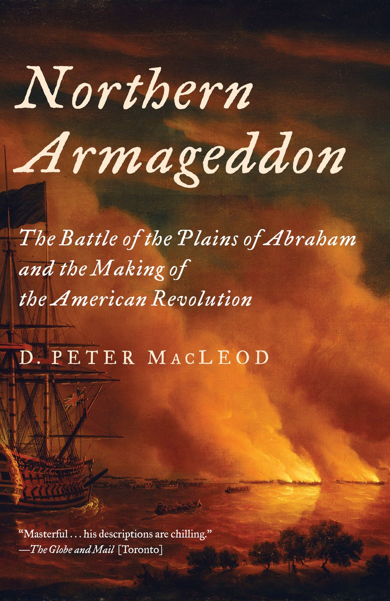Northern Armageddon america and the great war
