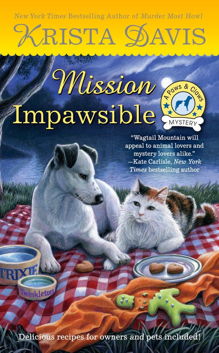 Mission Impawsible rahvaluule oma teada hoitud unenägu