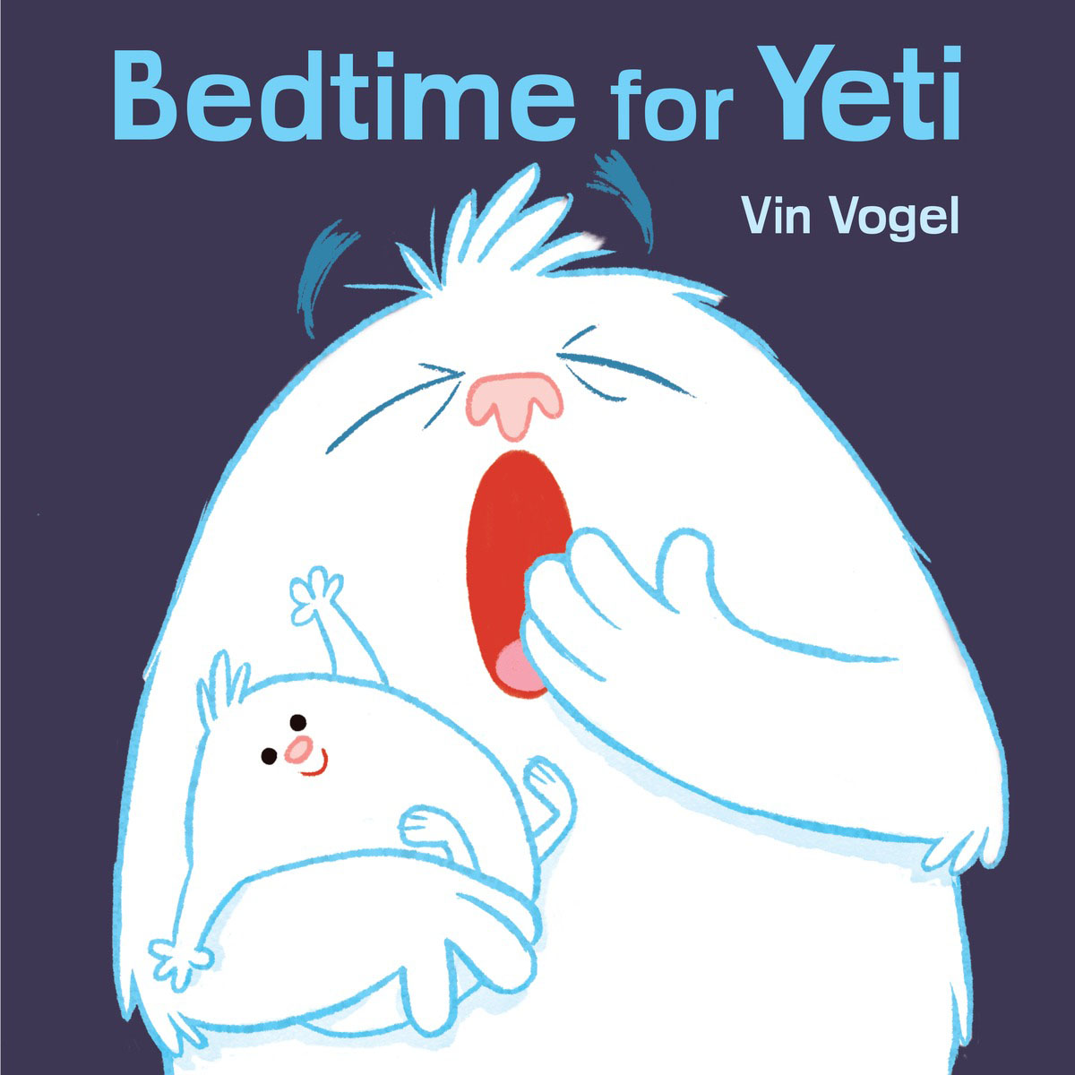 Bedtime for Yeti the summons