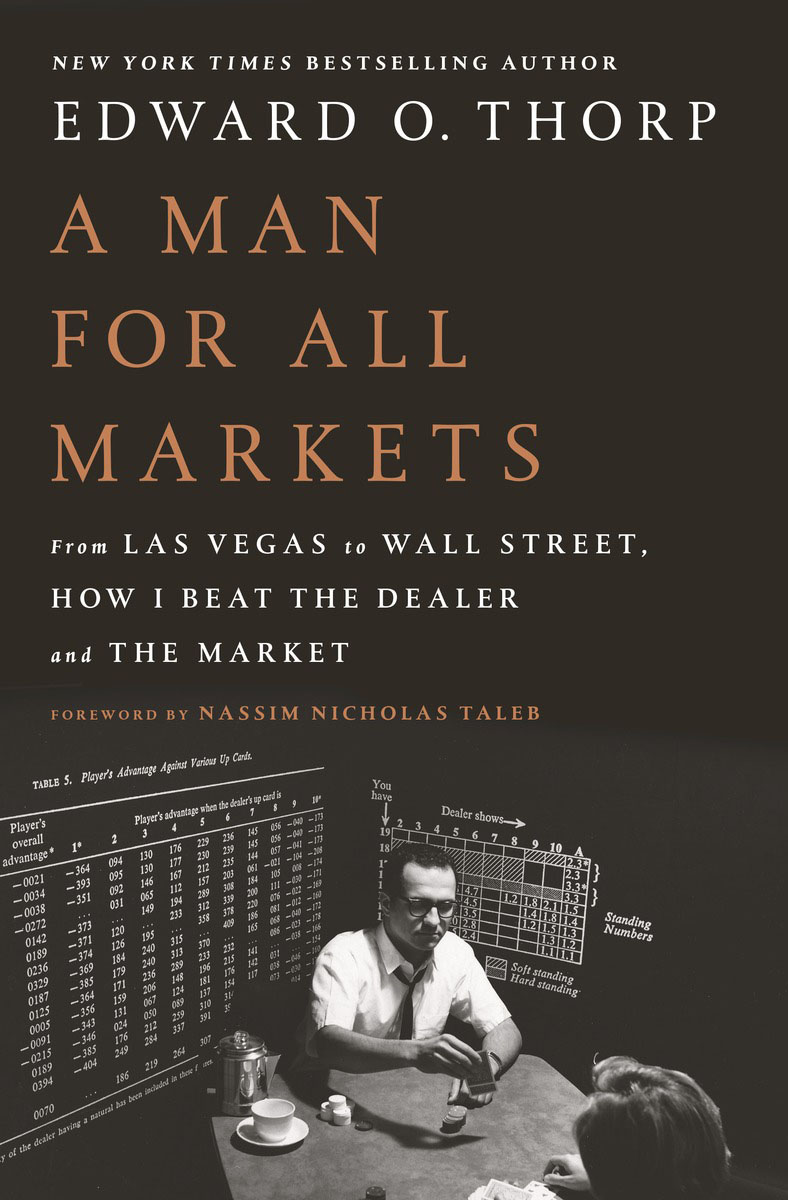 A Man for All Markets sean casterline d investor s passport to hedge fund profits unique investment strategies for today s global capital markets