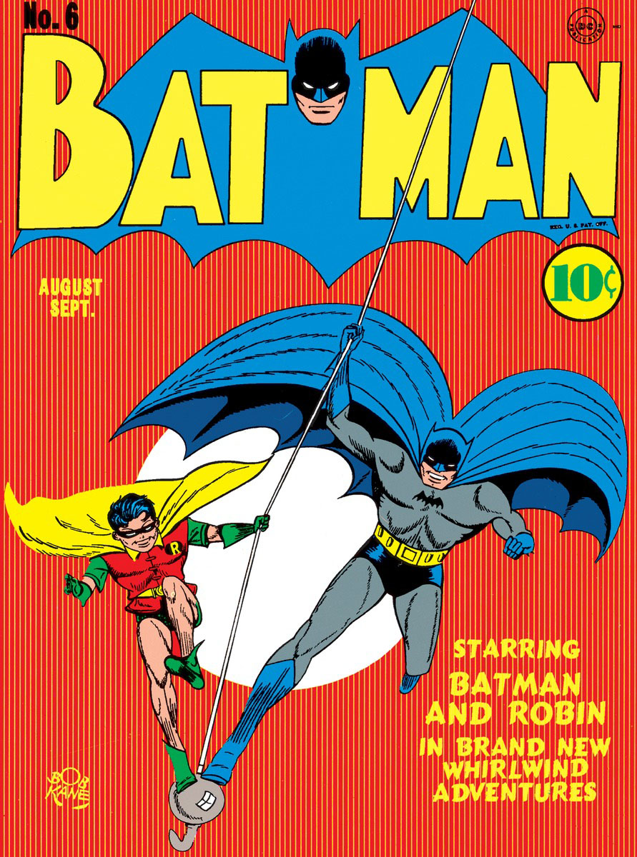 Batman: The Golden Age Vol. 2 the little book of batman