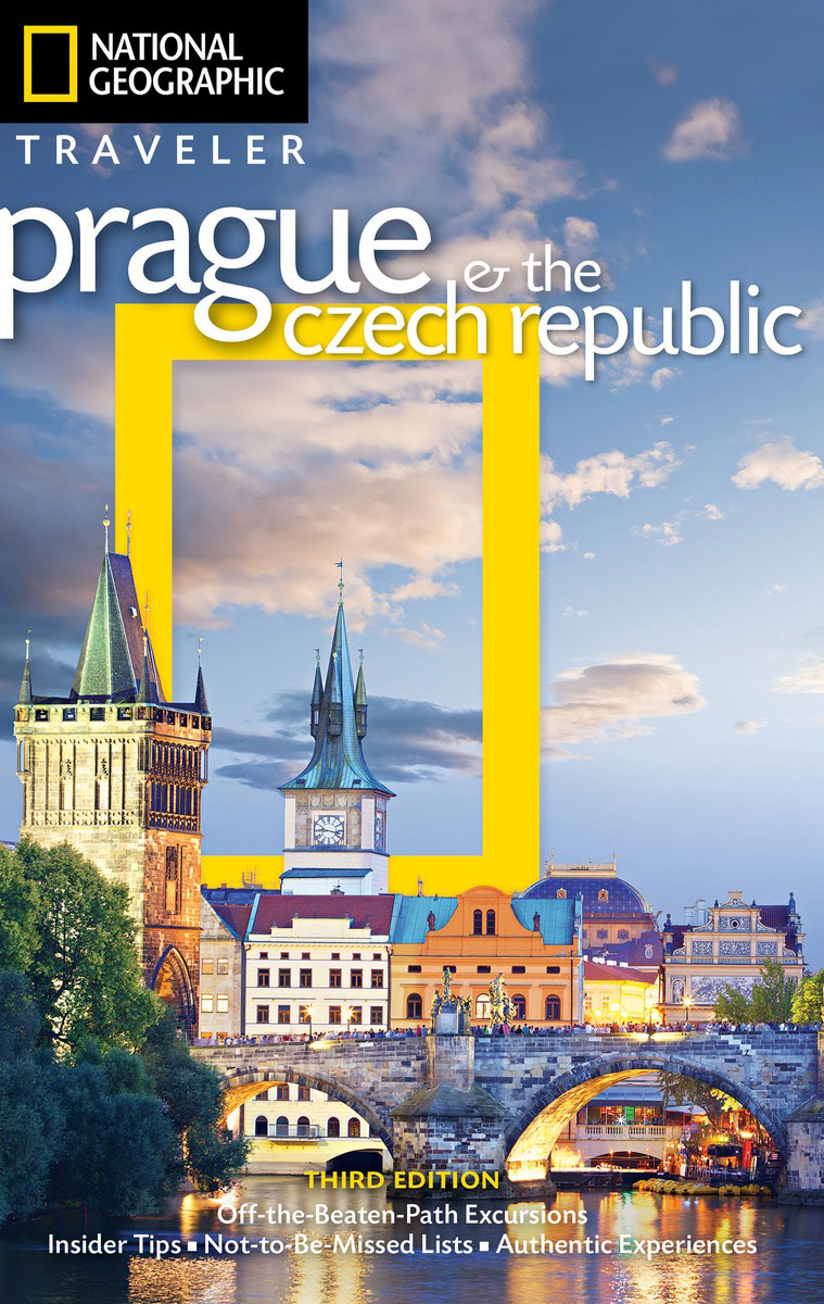 National Geographic Traveler: Prague and the Czech Republic, 3rd Edition national geographic traveler prague and the czech republic 3rd edition