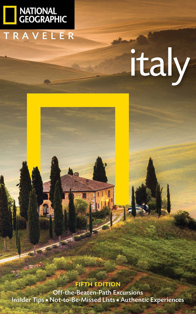 National Geographic Traveler: Italy, 5th Edition national geographic traveler prague and the czech republic 3rd edition