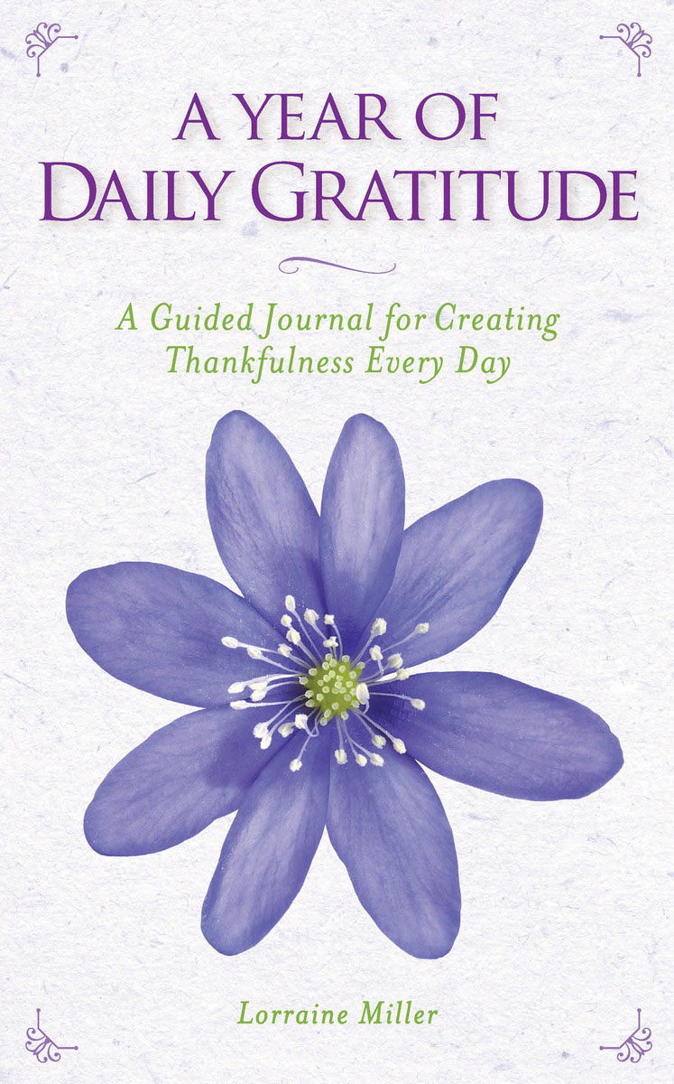 A Year of Daily Gratitude defoe d journal of the plague year