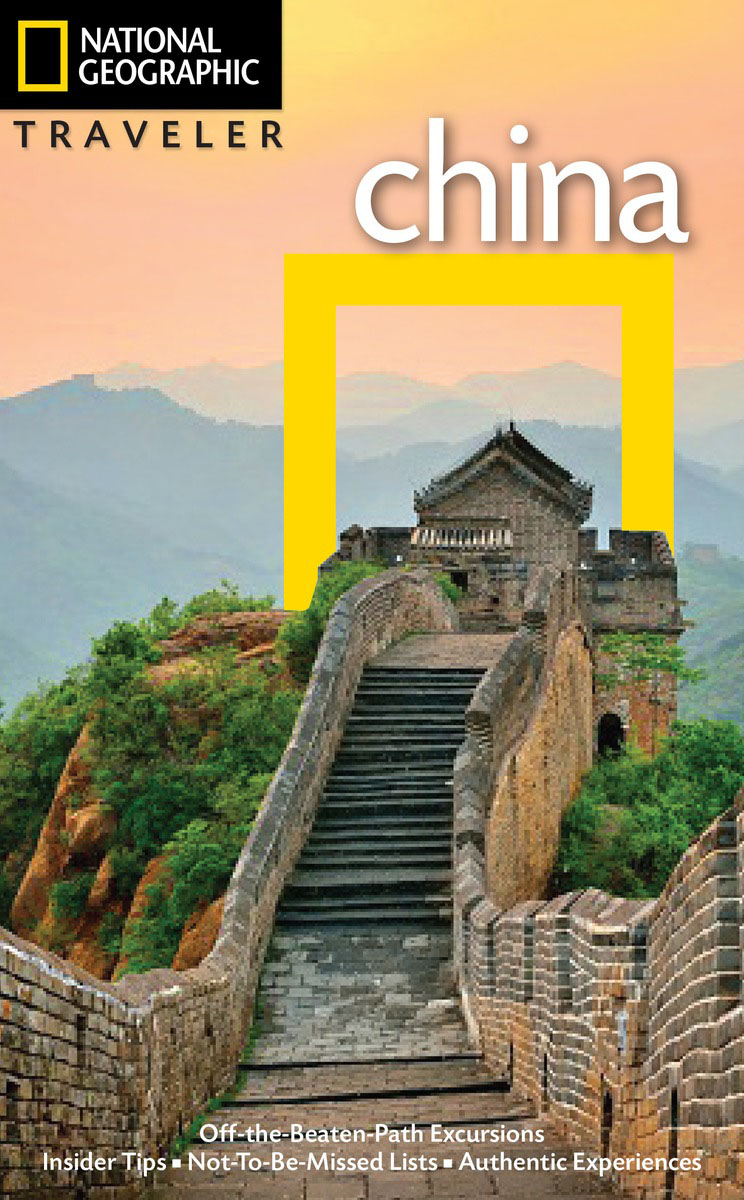 National Geographic Traveler: China, 4th Edition national geographic traveler prague and the czech republic 3rd edition