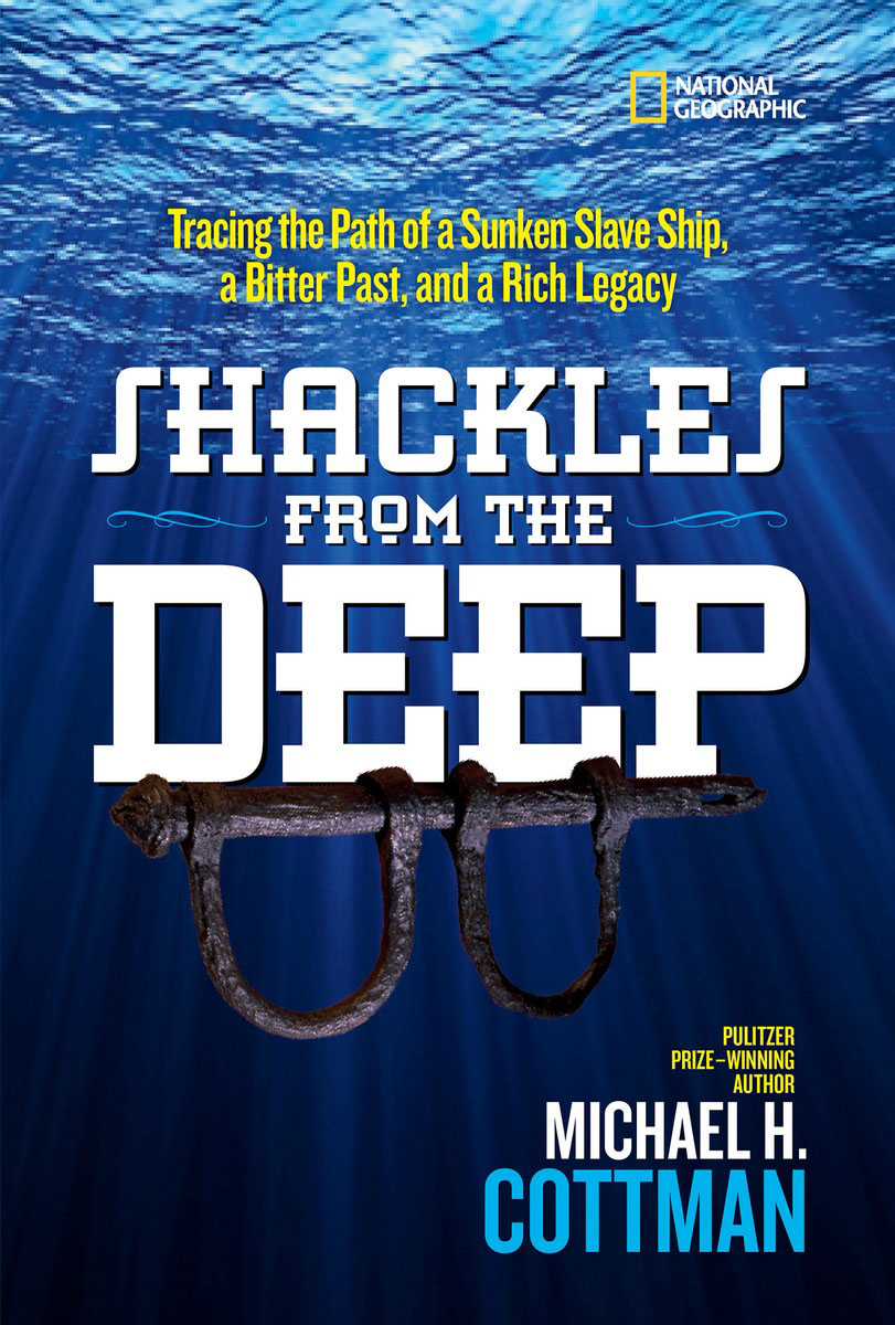 Shackles From the Deep japan and the shackles of the past