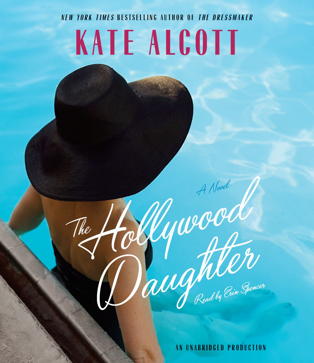 The Hollywood Daughter the little old lady in saint tropez