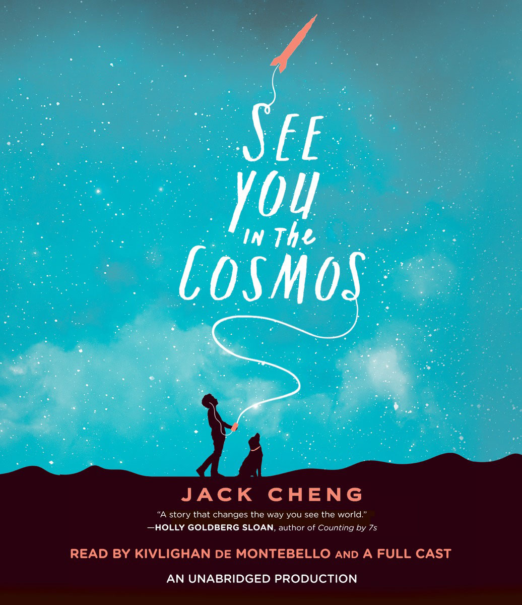 See You in the Cosmos the long cosmos