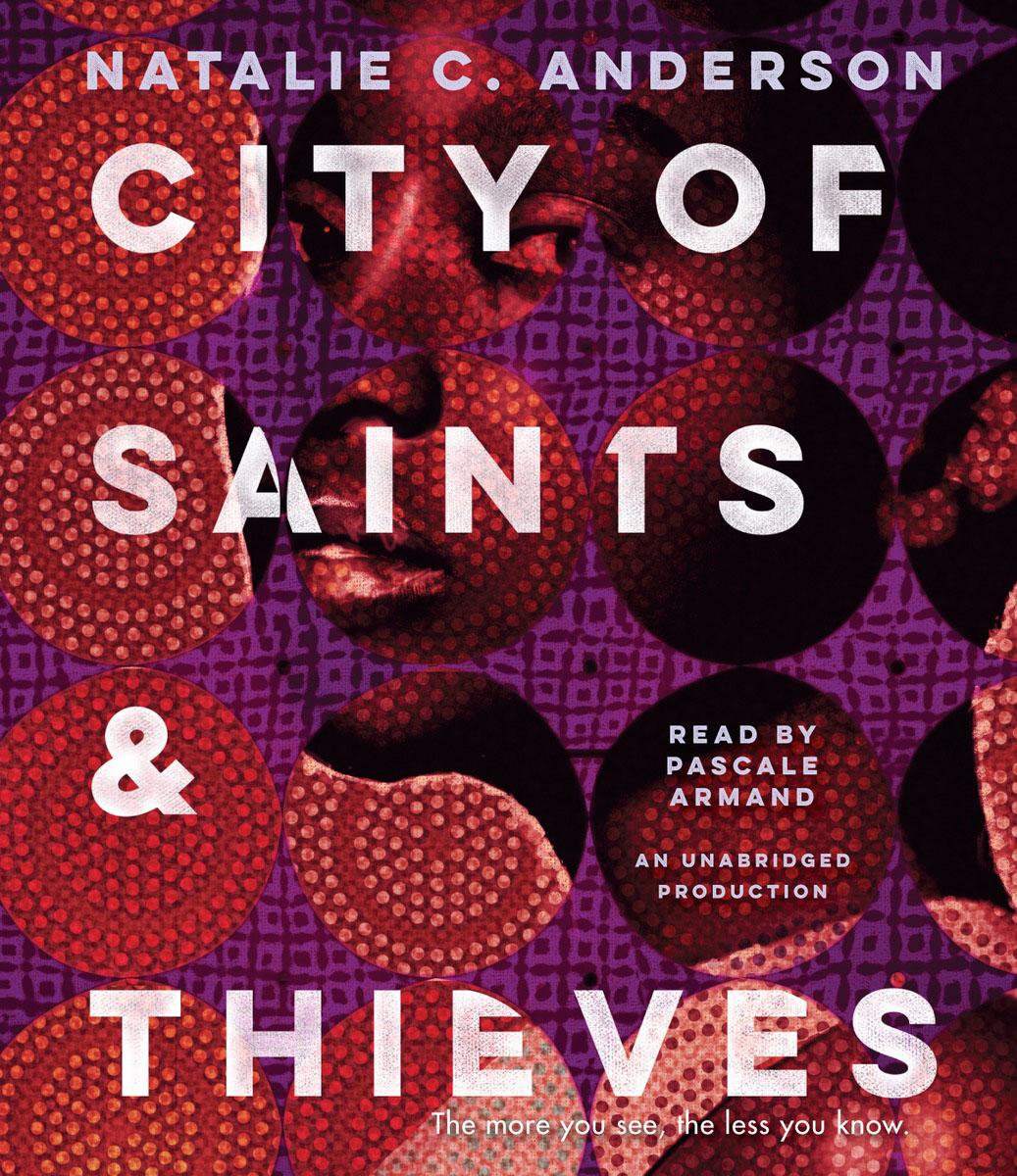 City of Saints & Thi...