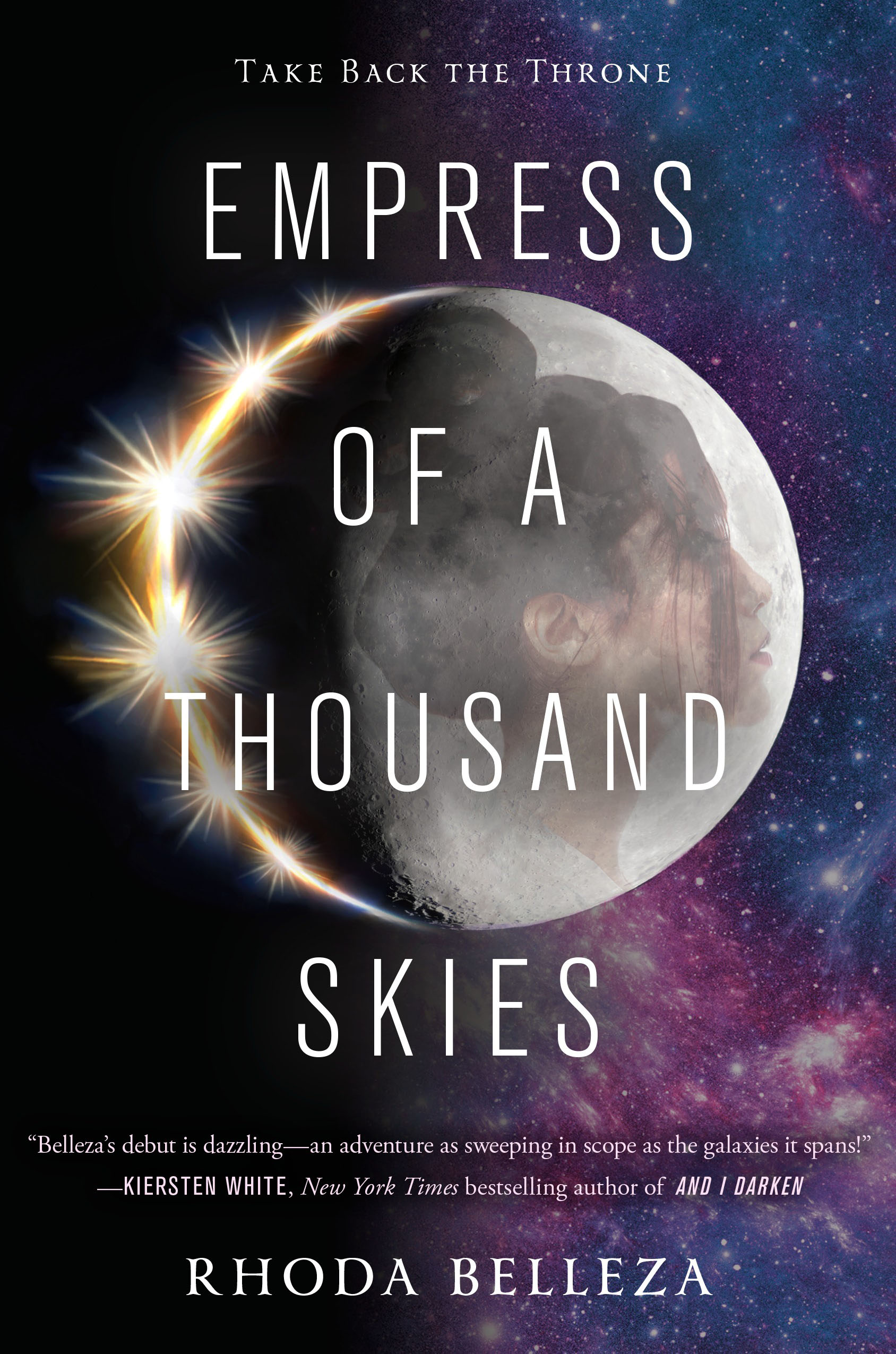 Empress of a Thousand Skies only a promise