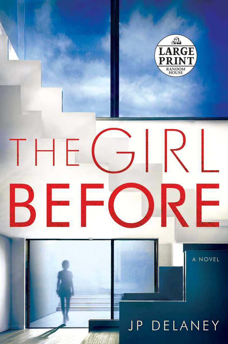 The Girl Before lewis s the girl who came back