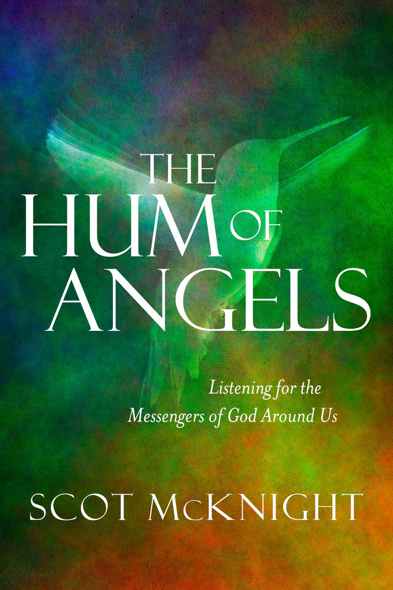 The Hum of Angels blog