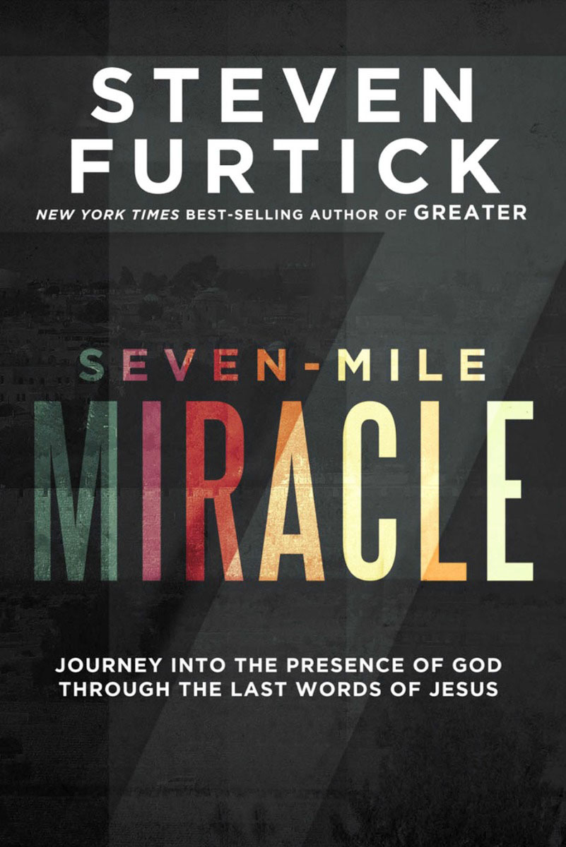 Seven-Mile Miracle a mile of river