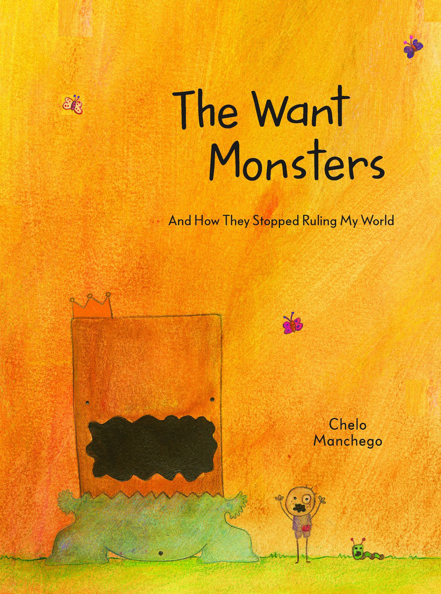 The Want Monsters monsters of folk monsters of folk monsters of folk