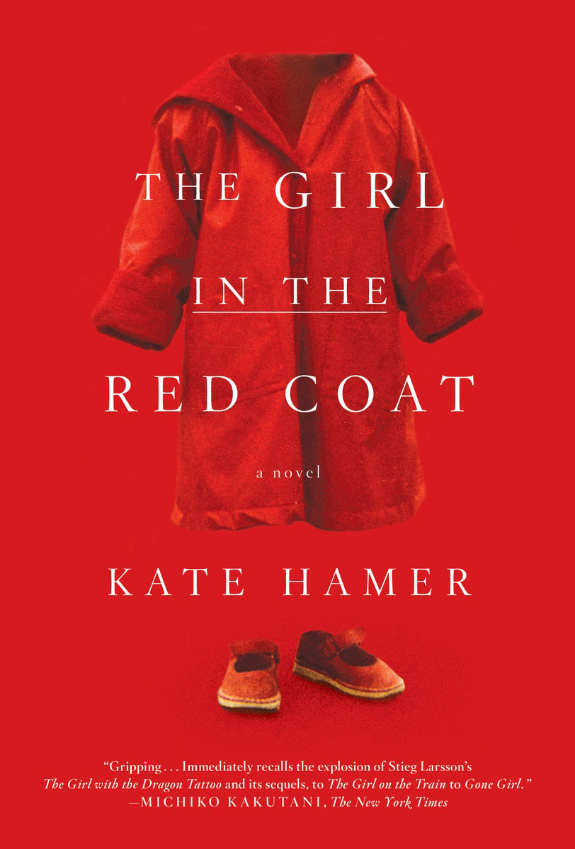 The Girl in the Red Coat jacobs incidents in the life of a slave girl written by herself cloth