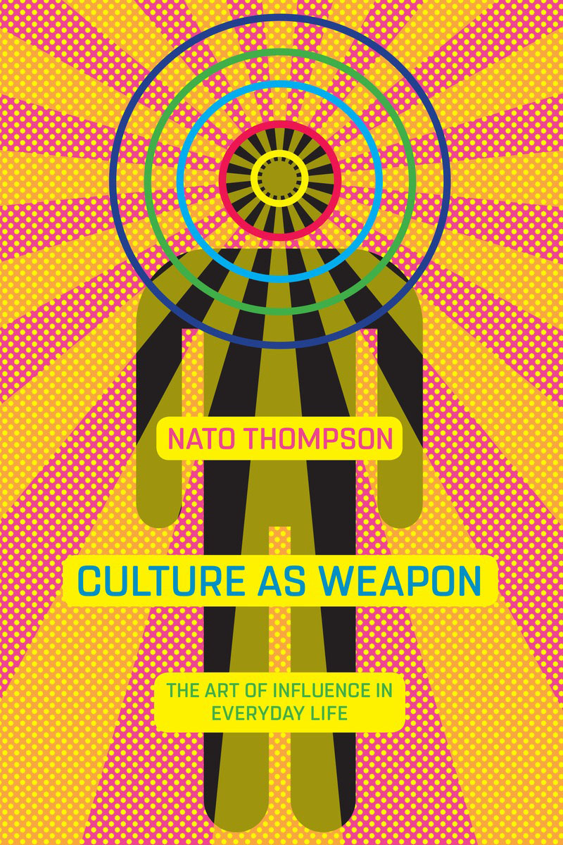 Culture as Weapon the critic