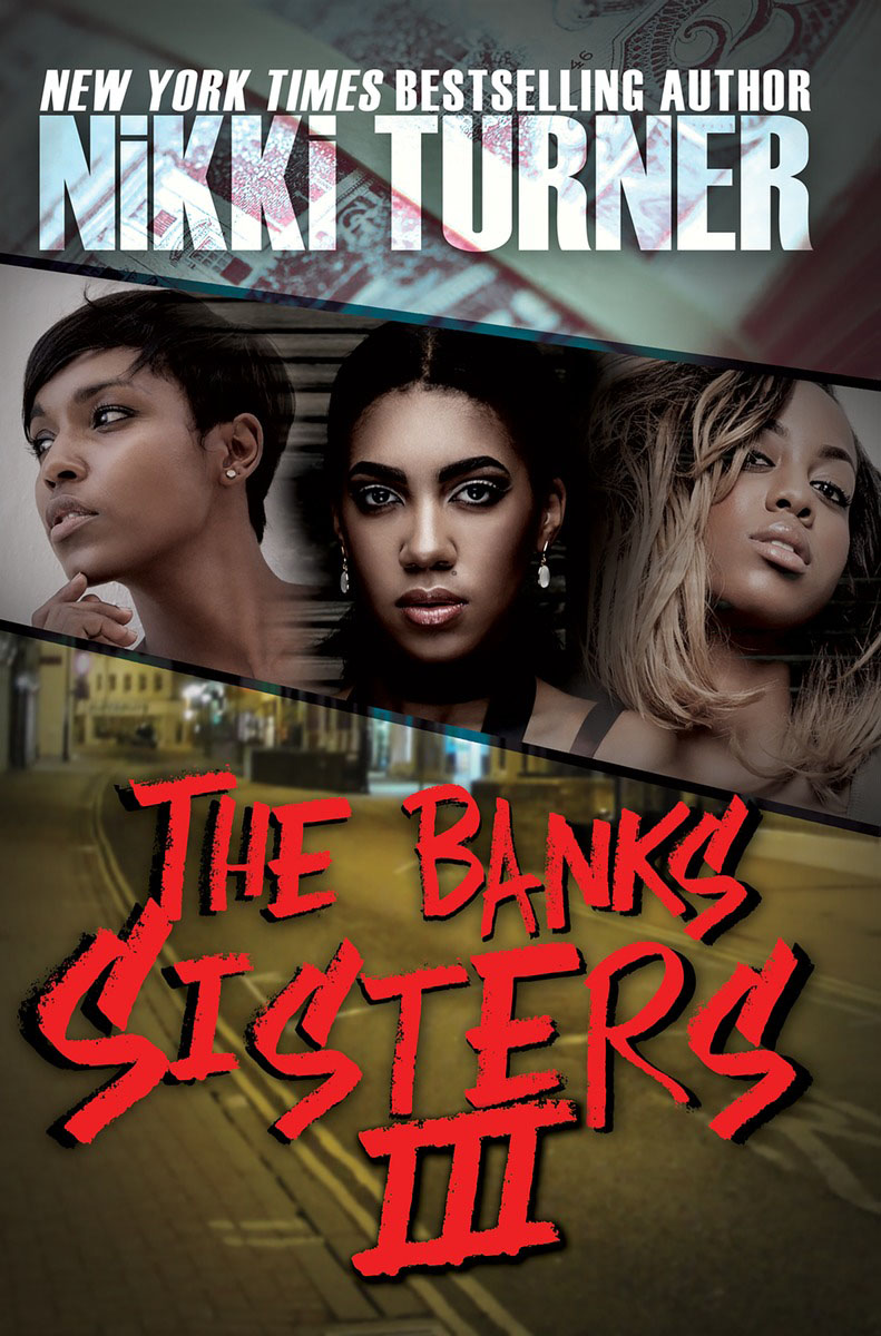The Banks Sisters 3 peter robinson dci banks dry bones that dream