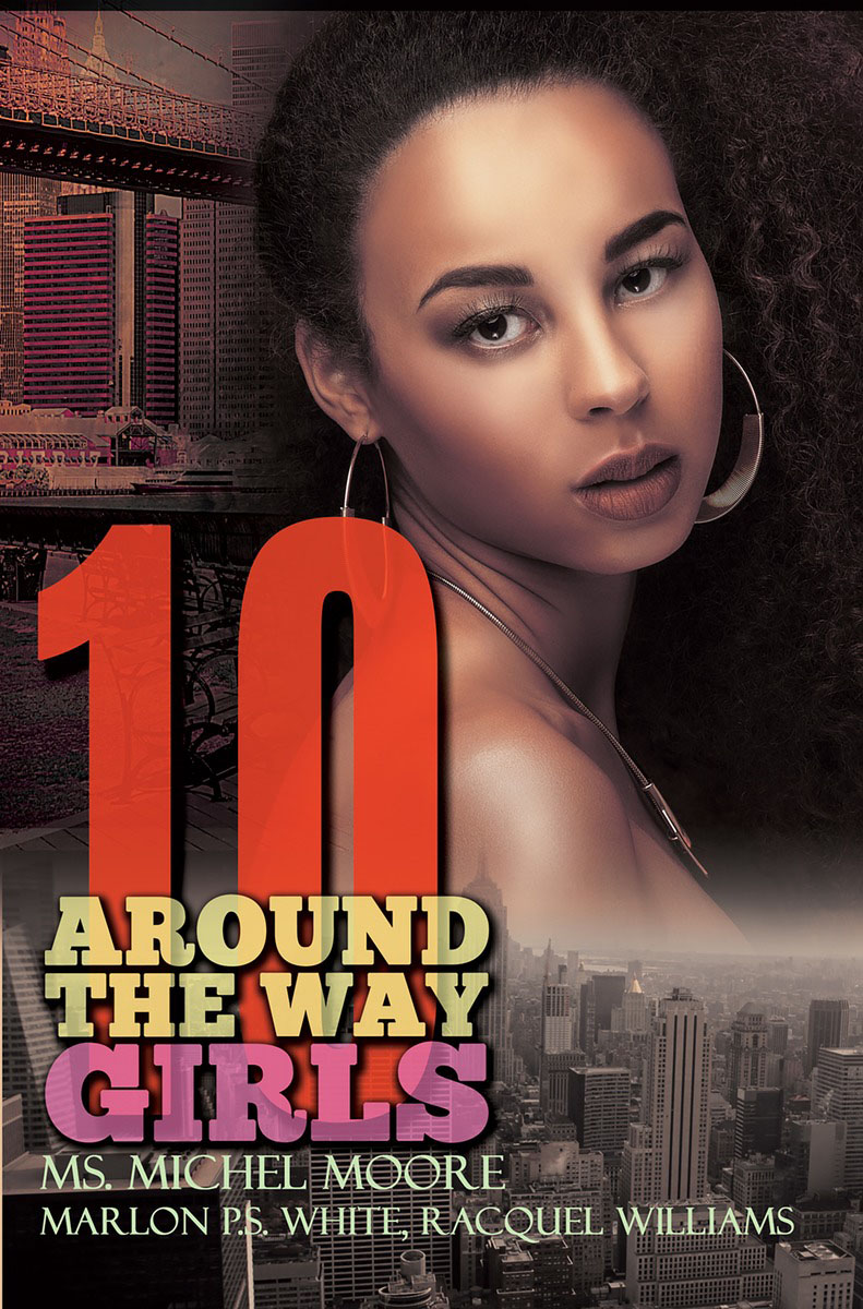 Around the Way Girls 10 what she left