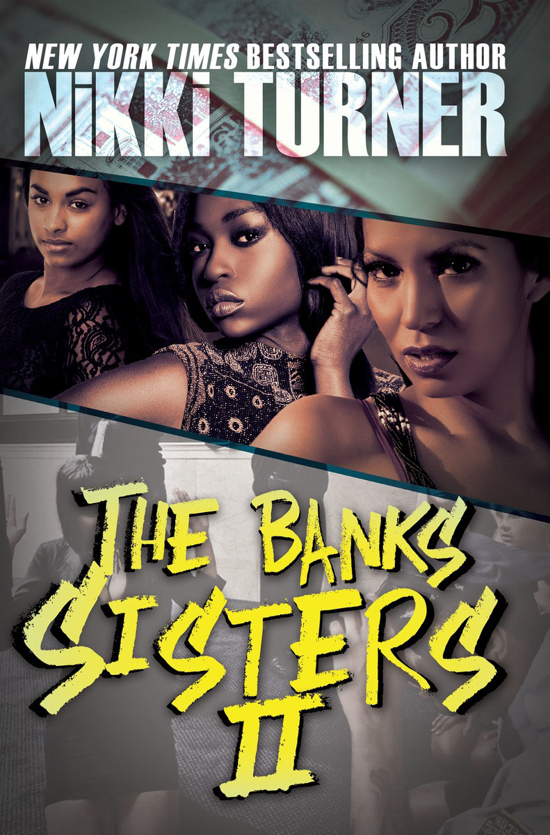 The Banks Sisters 2 like a virgin secrets they won t teach you at business school
