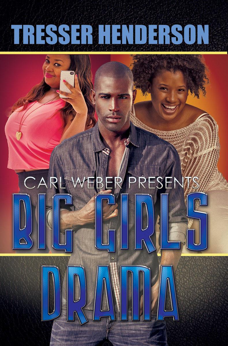 Big Girls Drama what she left