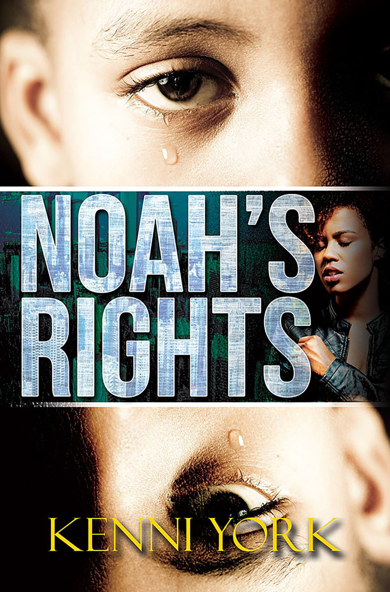 Noah's Rights the one in a million boy