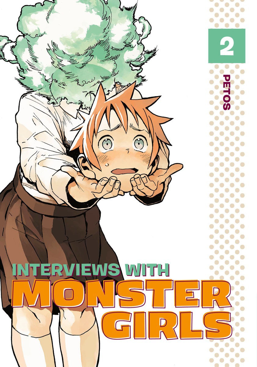 Interviews with Monster Girls 2 pavol kristian acridine isothiocyanates chemistry and biology