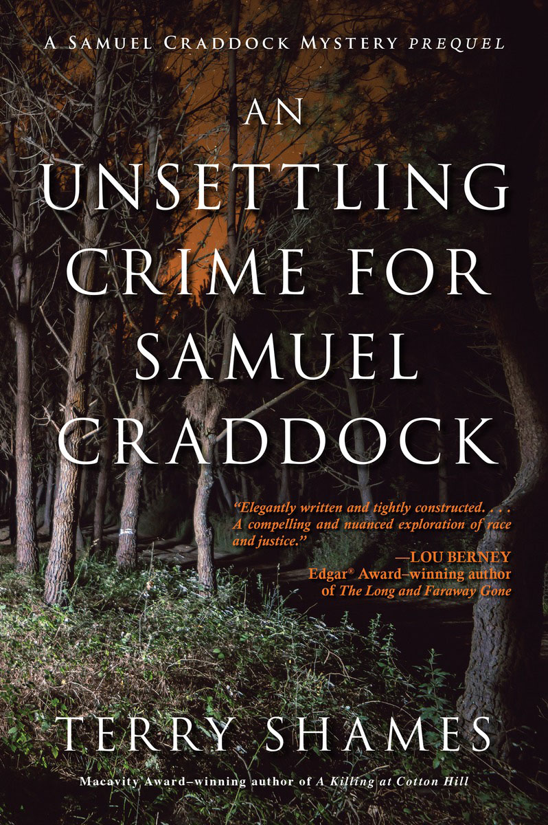 An Unsettling Crime for Samuel Craddock samuel richardson clarissa or the history of a young lady vol 8